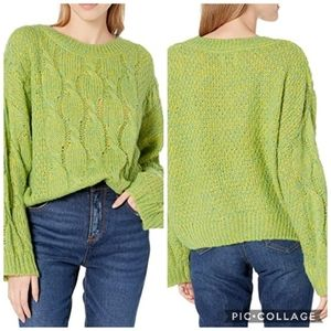 Oversize Pullover Sweater